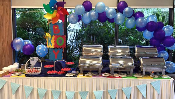 Baby Shower Catering 30 Best Baby Shower Caterers In Singapore