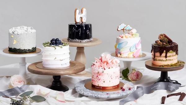 Cakes Dessert Catering