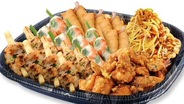 Finger food catering 62 best finger food caterers in singapore forumfinder Image collections