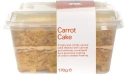 Carrotcake with creamcheese web