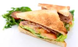 Blt sandwich web