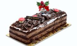 Xmasbk forest log cake web