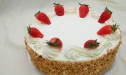Strawberry chantilly cake web