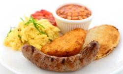 Aussie breakfast i web