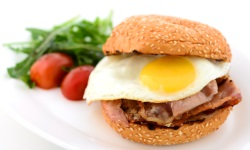 Egg   bacon roll web