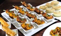 Indonesian chicken skewers web