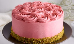 14.berry chocolate cake web