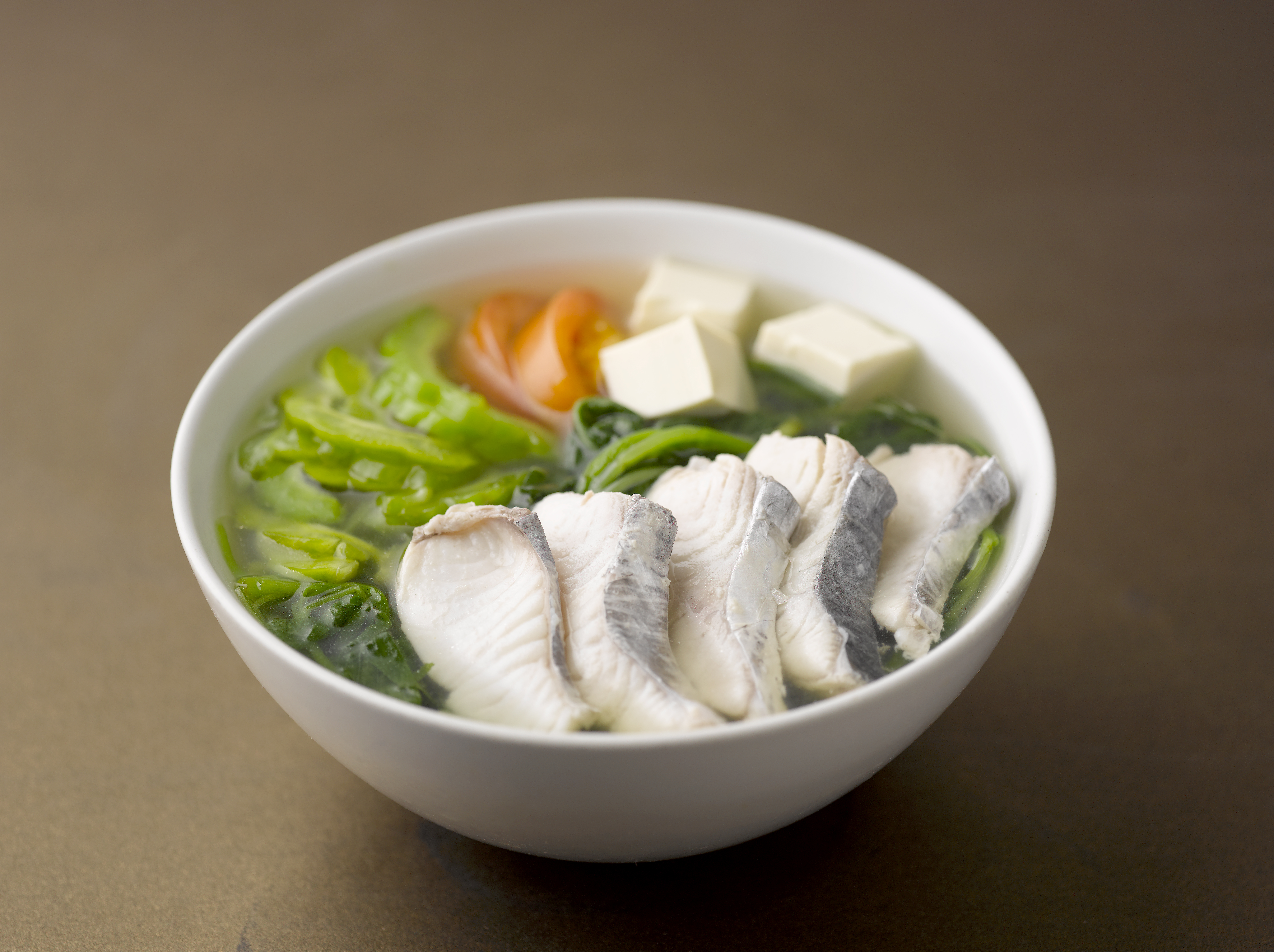 Spinach Fish Soup Catering Menu Order Online In 5 Minutes