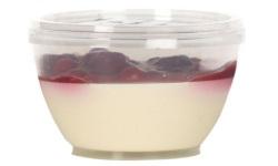 Pannacotta mixed berries web