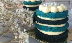 Mini cake w