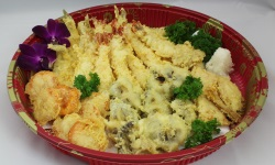 704 harvest assorted tempura platter web