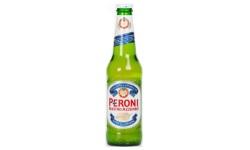 Peroni beer web