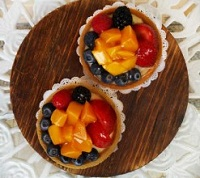 Fruit tart 02 247x300
