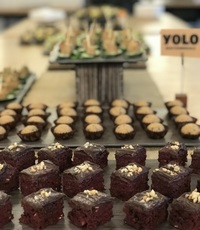 Canape Catering - YOLO from YOLO