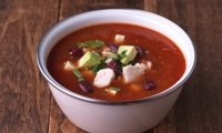 Soup - YOLO from YOLO