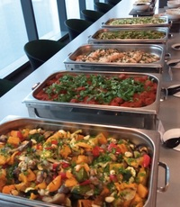 Lunch/Dinner Buffet Catering  - YOLO from YOLO