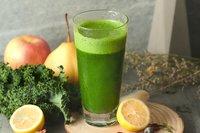 Kale Boss Cold Pressed Juice by Cling Juicery  from Pokéworld Express