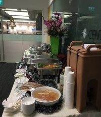 Buffet Catering Set up - Bellygood Caterer from Bellygood Caterer