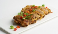 Baked Cajun Boneless Chicken Thigh - Bellygood Caterer from Bellygood Caterer