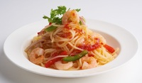 Thai-style Stir-fried Thick Rice Vermicelli - Bellygood Caterer from Bellygood Caterer