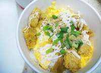 from Babiya Korean Restaurant