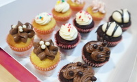 Assorted Mini Cupcakes from Twelve Cupcakes