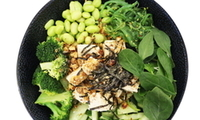 The Vegan Bowl - <Kipos Gourmet> Catering Photo from Kipos Gourmet