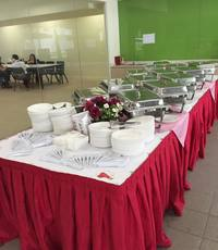 Buffet Catering  - Team Catering from Team Catering