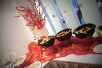 CNY Buffet Catering   - Team Catering from Team Catering