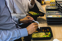 bento box   - Team Catering from Team Catering