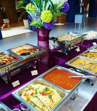Set-up Buffet - Team Catering from Team Catering
