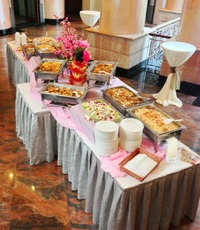 Chinese New Year Buffet Catering - Team Catering from Team Catering