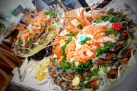Exclusive Lobster & Seafood Platter - Team Catering from Team Catering