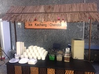 Ice Kachang/Chendol Live Station - Team Catering from Team Catering
