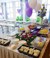 Wedding Buffet Catering - Team Catering from Team Catering