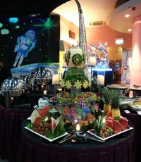 Buffet for Anniversary from Food Fest F&B