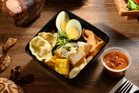 Gado Gado Set from IndoChili