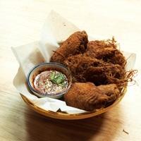 Chicken Wings from Ocha Fresh Thai
