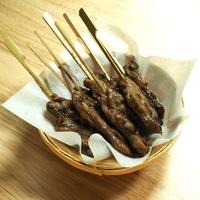 Pork Skewers from Ocha Fresh Thai