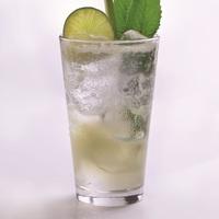 Lime & Lemongrass Soda from Ocha Fresh Thai