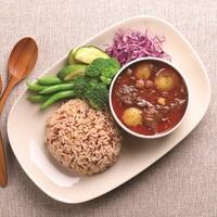 Magic Masaman Bowl from Ocha Fresh Thai
