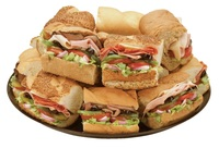 Sandwiches_Subway Catering from Subway.