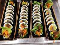 Gimbap from Seoul Recipe