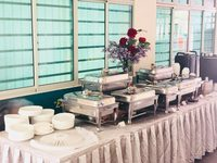 buffet catering set up - Paddy Hills from Paddy Hills