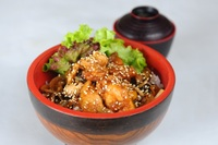from Kinsa Sushi