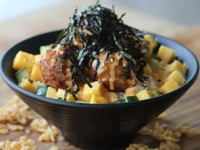 Hakka Meatball Bowl from Ah Lock & Co.