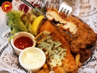 from The Manhattan FISH MARKET
