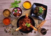 Rogan Josh - Al-Azhar Restaurant from Al-Azhar Restaurant