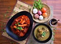 Tulang Merah Soup - Al-Azhar Restaurant from Al-Azhar Restaurant