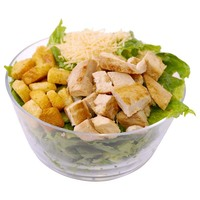 Chicken Caesar Salad from Just Salad